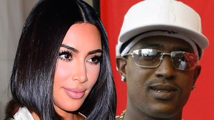 C-Murder Says Kim Kardashian Gives Him Hope In Fight For Freedom