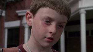 Freddy Tate in 'Little Man Tate' 'Memba Him?!