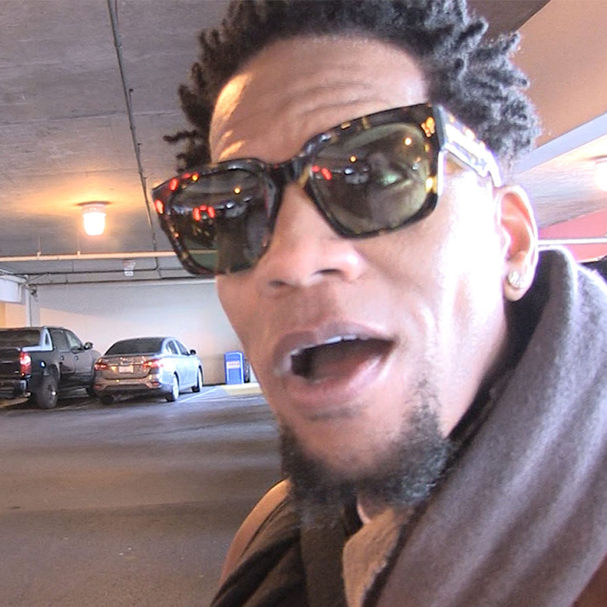 D.L. Hughley Says Cardi B Can Win an Election Because Voters Suck