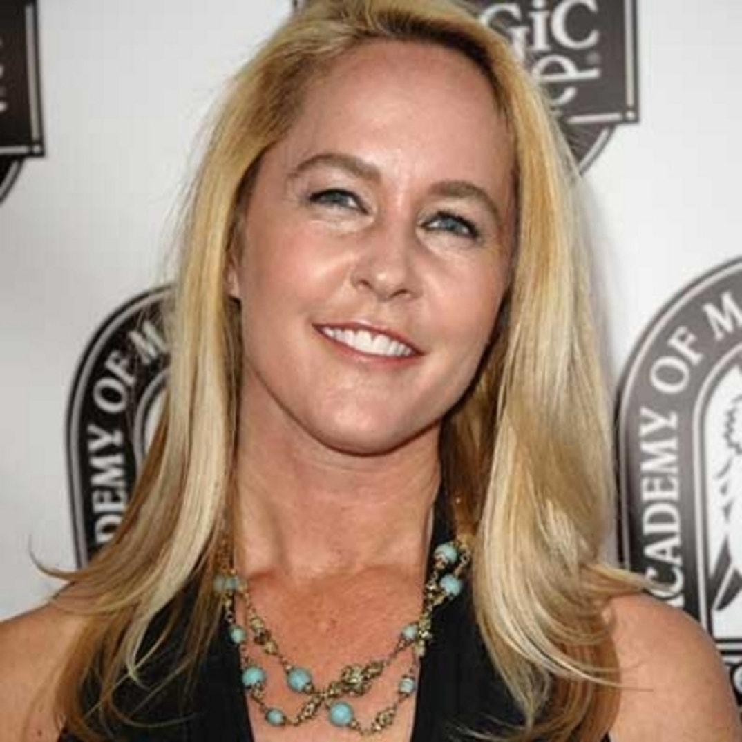 Erin Murphy found a spell for looking young!