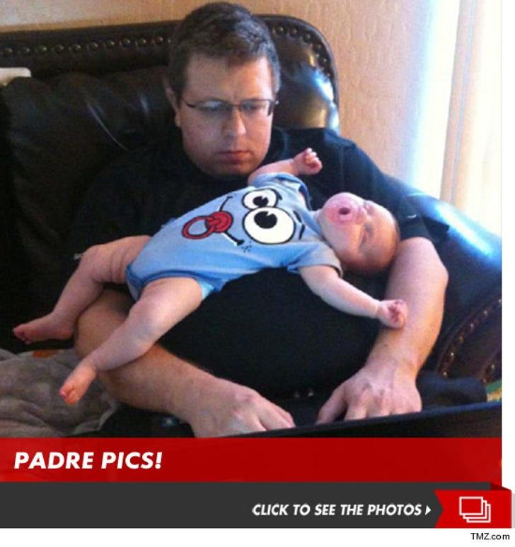 TMZ's Funny Father Photo Contest