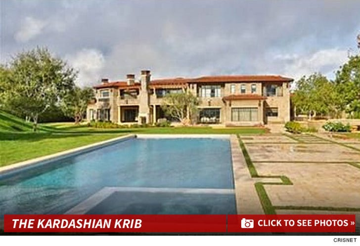 Keyshawn Johnson -- The House in Question