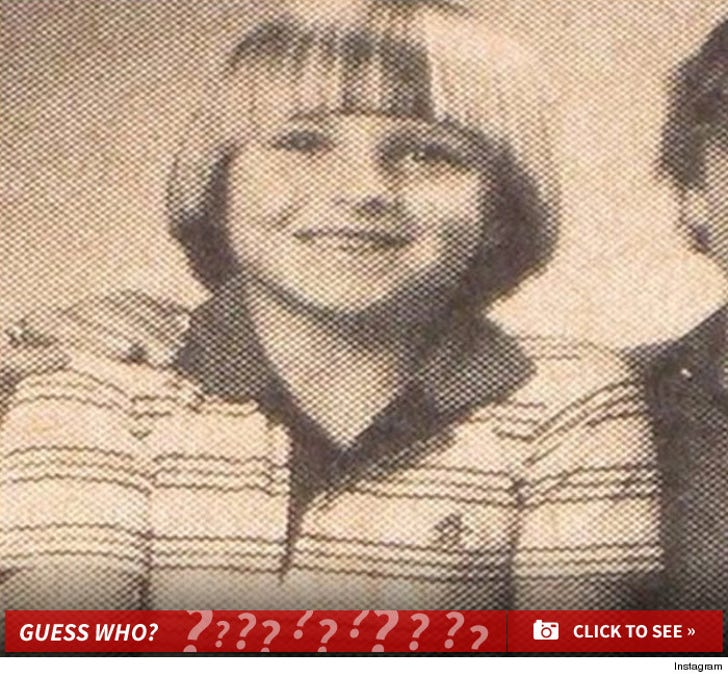 Guess Who These Cute Kids Turned Into -- Part 3