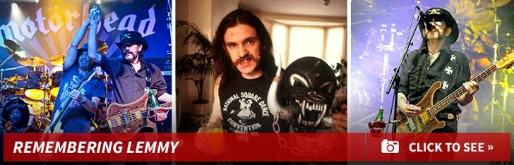 Motorhead Frontman Lemmy Death Certificate     Died From