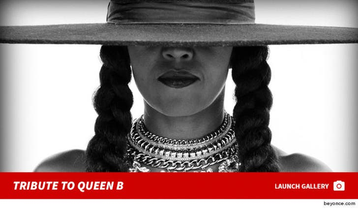 Happy Birthday Beyonce From your Family and Friends Tribute Photos