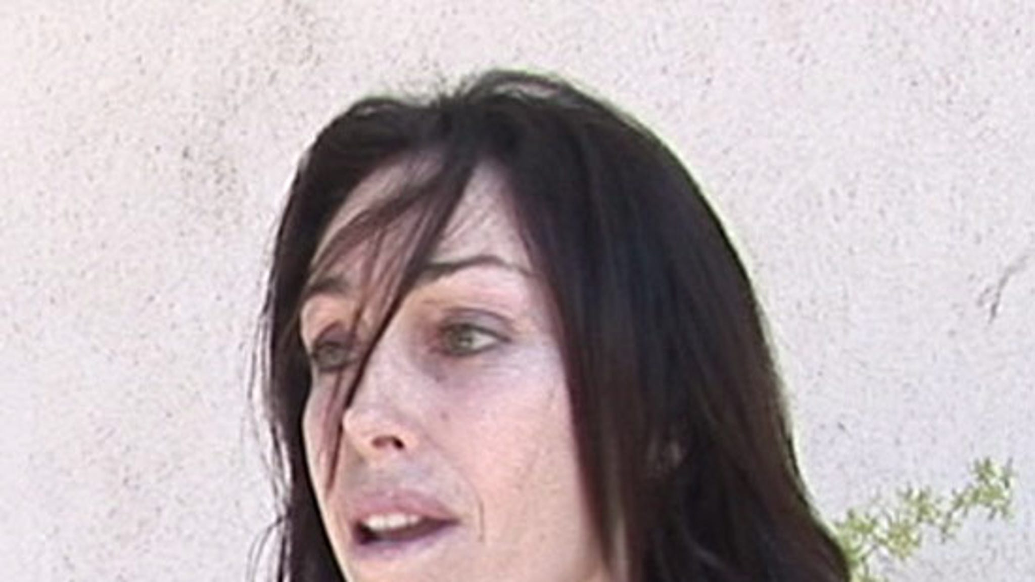 Heidi Fleiss Evicted -- Youre a Very DIRTY Girl