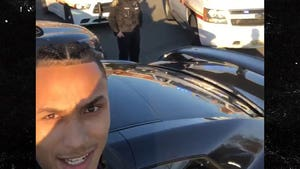 NFL's Su'a Cravens Claims Racial Profiling After Traffic Stop in Virginia