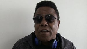 Tito Jackson is Proud of Paris for Cleaning Michael Jackson's Walk of Fame Star
