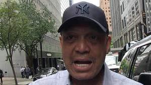 Reggie Jackson Gets Emotional Over Bill Buckner, 'It's a Shame'