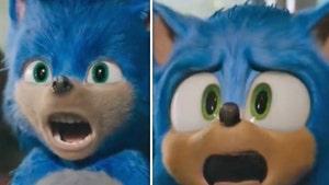 Sonic the Hedgehog Gets Bigger Eyes, Smaller Teeth After Backlash