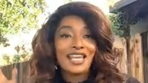 Toccara Jones Says Lizzo's Body-Shaming Haters Are Insecure