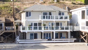 Jennifer Lopez, Alex Rodriguez List Malibu Beach Pad For $8 Million