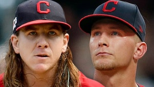 Indians' Mike Clevinger Apologizes For Partying With Zach Plesac In Chicago