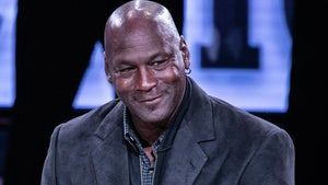 Michael Jordan Donates $2 Million to Food Shelter, 'An Incredible Gift'
