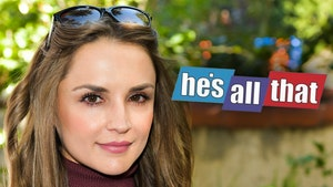 'She's All That' Star Rachael Leigh Cook Joins Reboot 'He's All That'