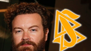 Court Rules Danny Masterson, Scientology Accusers Must Use Church Judges