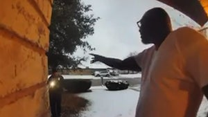 TX Cop Fatally Shoots Unarmed Black Man, Family Called for Psychiatric Help