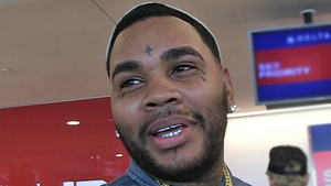 Kevin Gates Gets Out of Prison