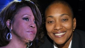 Whitney Houston's Best Friend Robyn Crawford Opens Up On Love Affair