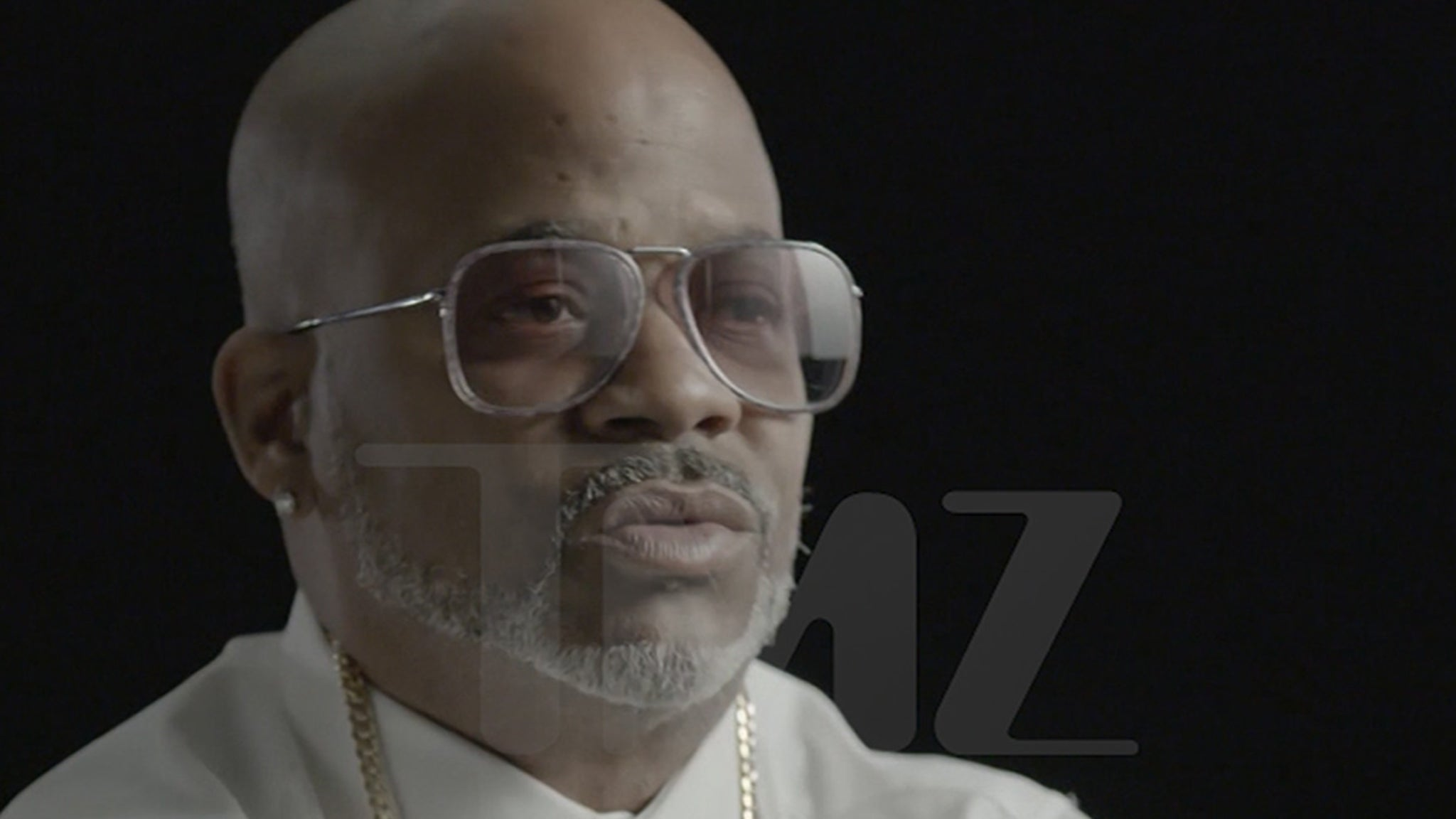 Damon Dash Says Aaliyah Wanted Nothing to With R. Kelly Post-Annulment