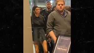 Kendall Jenner and Ben Simmons Spend New Year's Eve Together