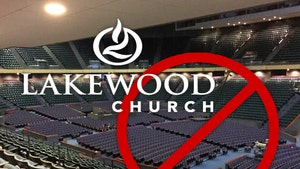Joel Osteen's Megachurch Canceled Amid Coronavirus Pandemic