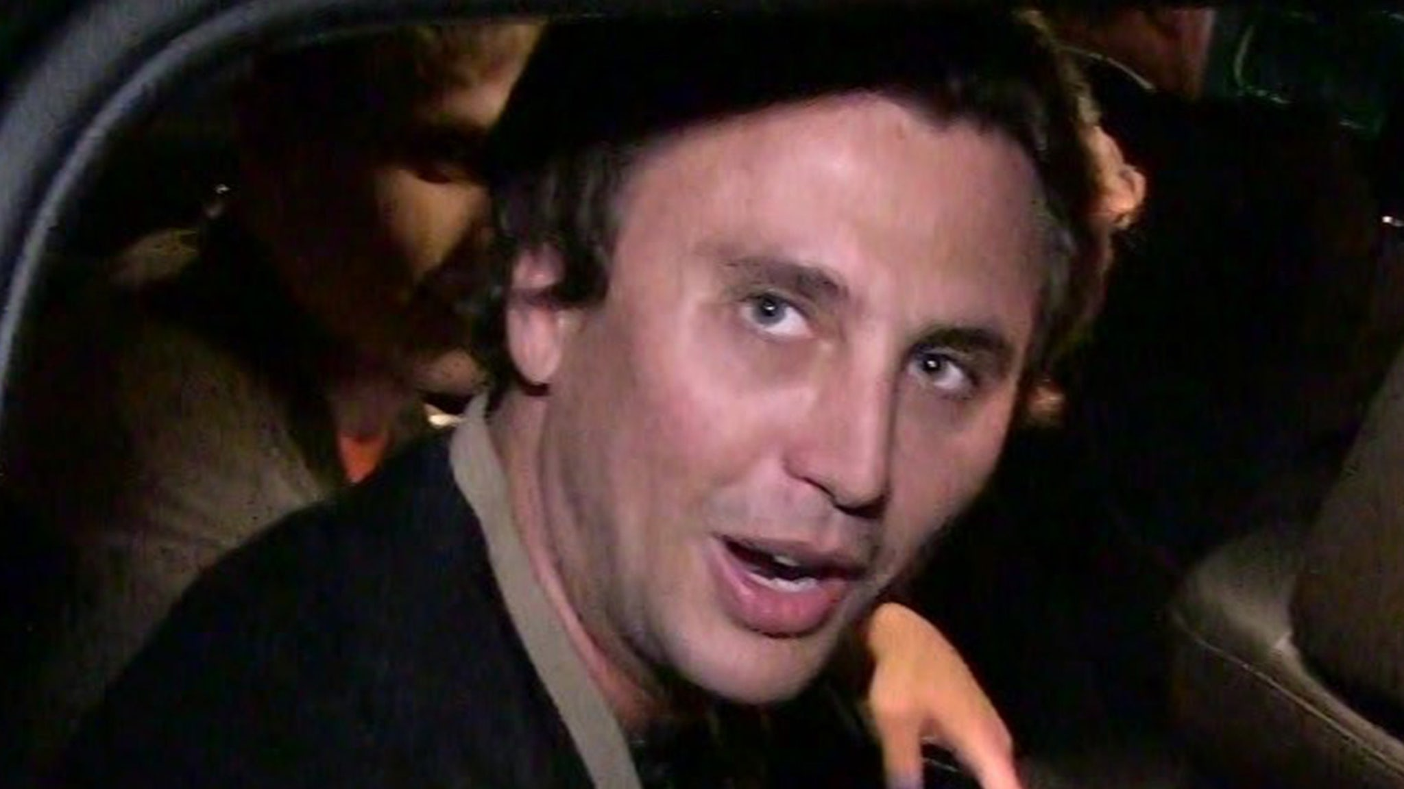 'Foodgod' Jonathan Cheban Claims Robbery at Gunpoint in NJ .... $250k Richard Mille Watch Jacked