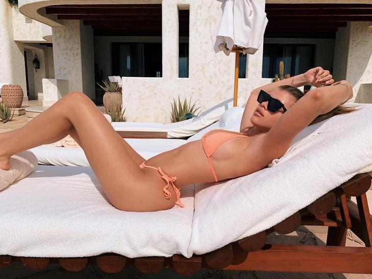 Sofia Richie's Hot Shots