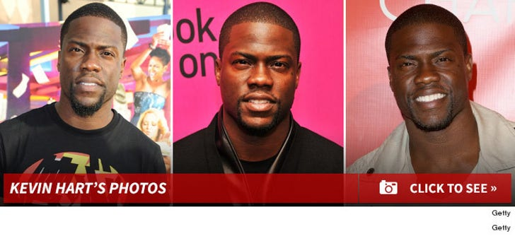 Kevin Hart's Photos