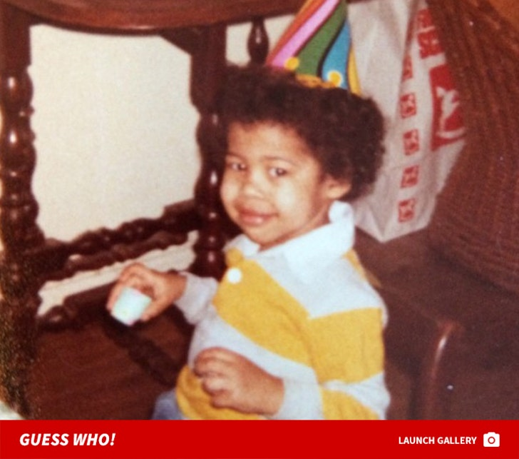 Guess Who These Cute Kids Turned Into -- Part 10