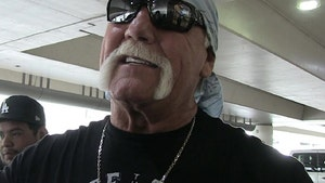 Hulk Hogan Reinstated Into WWE Hall of Fame After N-Word Controversy