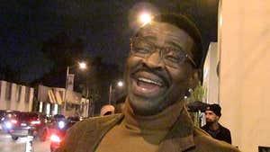 Michael Irvin Says Julio Jones and Antonio Brown Should Team Up to Win Super Bowl