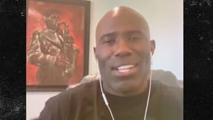 Terrell Davis Gives Quarantine Workout Advice, Take It From A SB Champ!