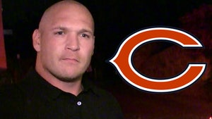 Chicago Bears Distance Themselves from Brian Urlacher Over Jacob Blake Post