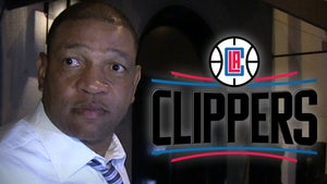 Doc Rivers Out As Clippers Head Coach After Disappointing Season