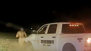 Kansas Deputy Sued for Excessive Force, Ran Over Black Man During Chase