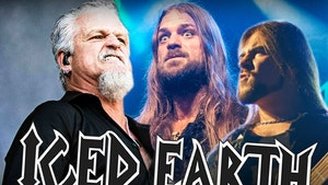 Iced Earth Band Members Quit After Jon Schaffer's Arrest for DC Riot