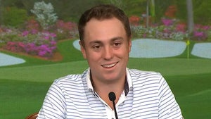 Tiger Woods 'Bummed' To Miss Masters, Justin Thomas Says