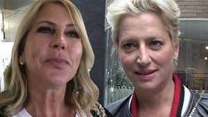 Dorinda Medley, Vicki Gunvalson Returning For More 'Real Housewives'