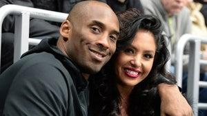 Vanessa Bryant Posts Birthday Message To Kobe, 'Te Amo Por Siempre'