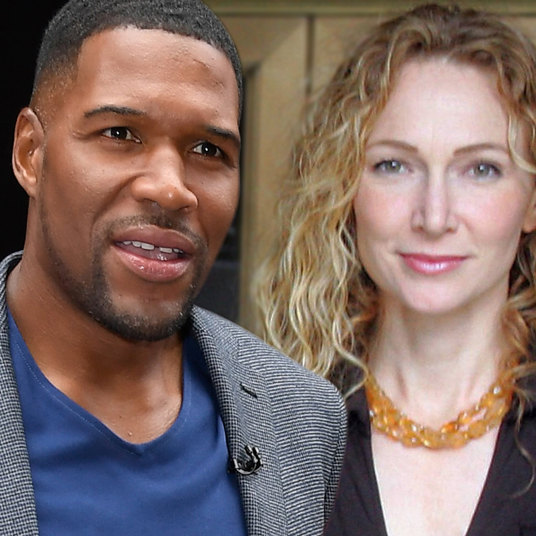 Image result for images of strahan and ex wife