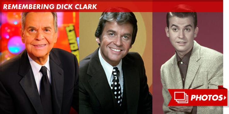 Remembering Dick Clark