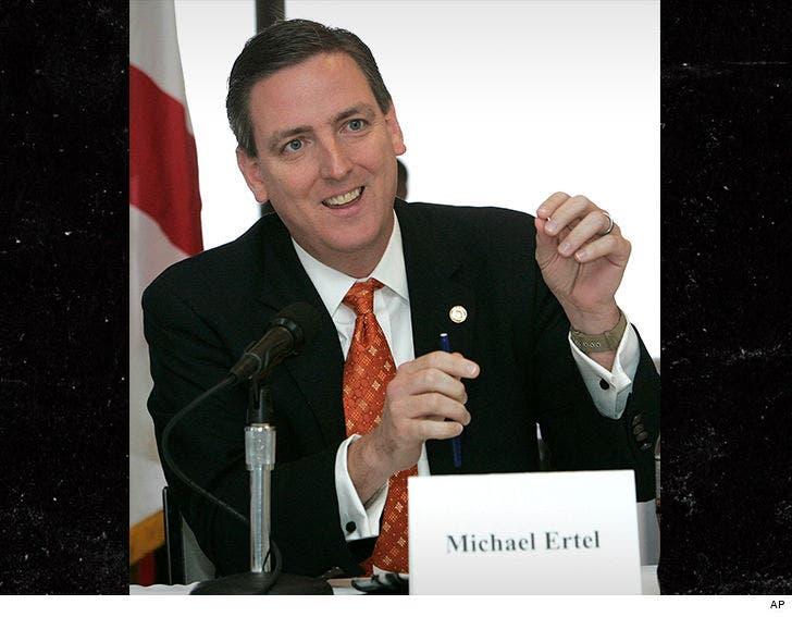FL Sec  of State Michael Ertel Resigns After Blackface Pics Emerge