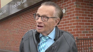 Larry King Can't Believe Roseanne's Racist Tweet, Known Her for Years