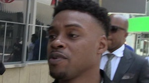 Errol Spence Charged With DWI After Terrifying Ferrari Crash