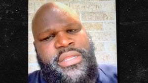 WWE Legend Mark Henry Says WrestleMania Could Get 200 Million Viewers