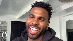 Jason Derulo Says He's Making Fortune Off TikTok, Has New Alter Ego