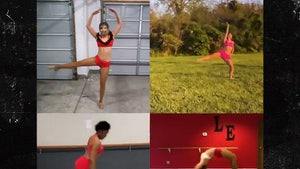 KC Chiefs Announce 2020 Cheerleaders With Sexy Social Distanced Dancing!