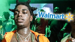 Kodak Black Threatens Walmart With Lawsuit Over Knockoff Chain