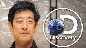 Discovery Honoring Grant Imahara with 'MythBusters' Marathon